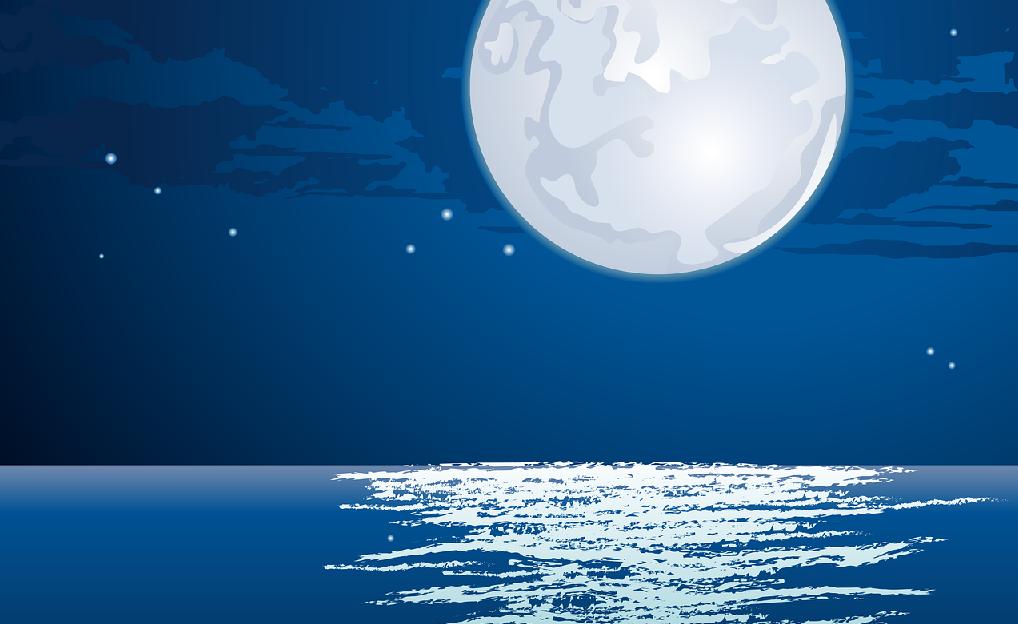La Tierra pudo haber sido un pacífico mundo acuático en el pasado