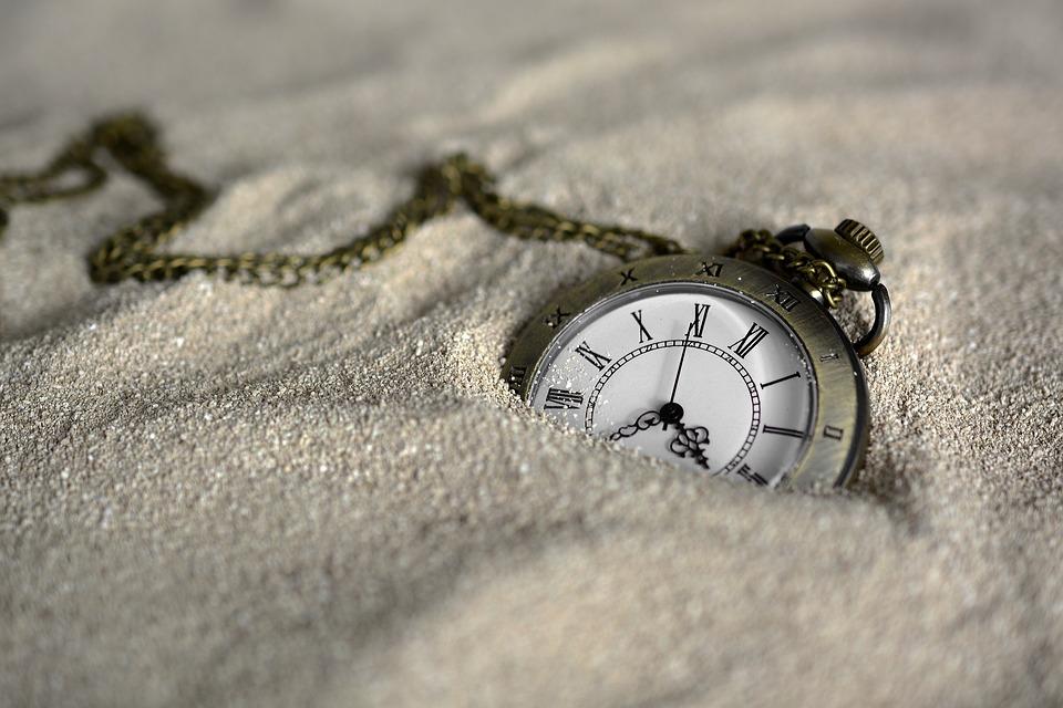¿Cómo cambia el tiempo cuando soñamos?